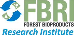 Forest bio products research institute logo